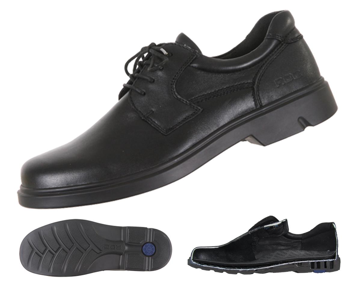 Ascent Apex School Shoe Review